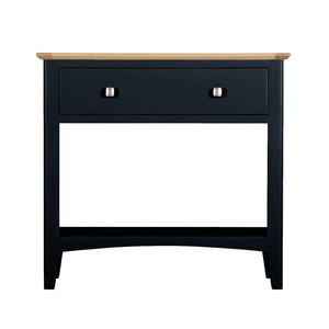 Eva Shaker Oak Console Table - HomePlus Furniture