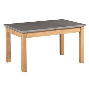 Cromer Extending Dining Table (1.8 m-2.2 m) - HomePlus Furniture