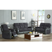 Kinsale 2 Seater Reclining Sofa - HomePlus Furniture