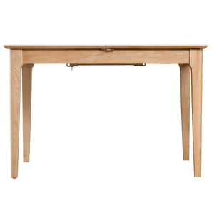 Newtown Extending Dining Table (1.2 m-1.6 m) - Newtown - HomePlus Furniture