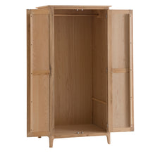 Newtown Full Hanging Wardrobe - Newtown - HomePlus Furniture