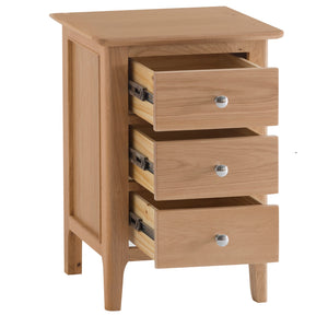 Newtown Large Bedside Table