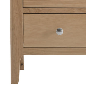 Newtown Large Bedside Table - Newtown - HomePlus Furniture