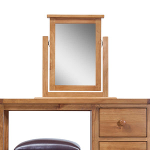 Wellington Pine Mirror
