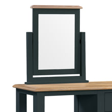Oxford Painted Oak Mirror