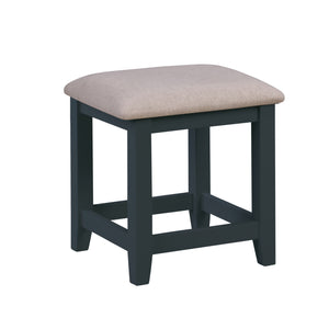 Oxford Painted Oak Stool