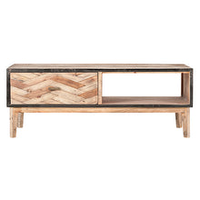 Casablanca Chevron Coffee Table - Casablanca Chevron - HomePlus Furniture