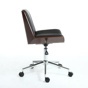 Leather Match Office Chair - HomePlus Furniture - HomePlus Furniture