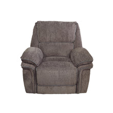 Rimini Reclining Armchair | Brown