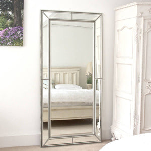 Roxburghe Leaner Mirror - HomePlus Furniture