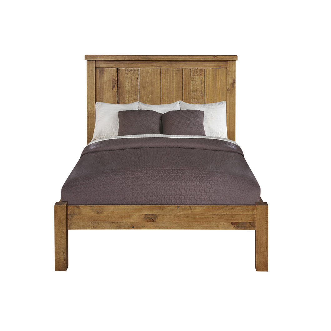 Cotswold 3ft Single Bed - HomePlus Furniture