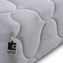 Breasley UNO Pocket 2000 Mattress - HomePlus Furniture