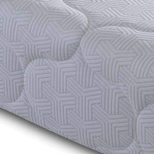 Breasley UNO Pocket 2000 Mattress - Breasley - HomePlus Furniture