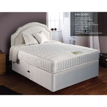 Van Gogh Rembrandt Memory Foam Mattress - HomePlus Furniture