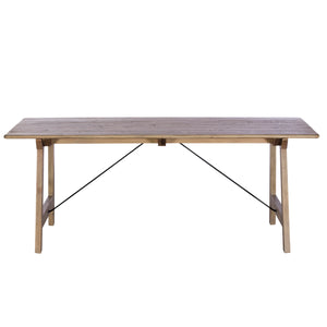 Valetta Dining Table (2.0 m) - HomePlus Furniture