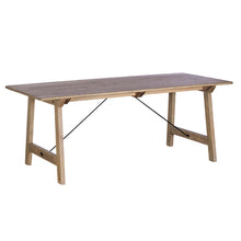 Valetta Dining Table (1.6 m) - HomePlus Furniture