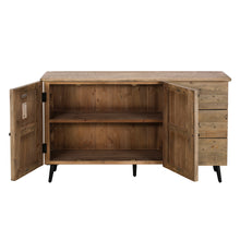 Valetta Wide Sideboard - HomePlus Furniture