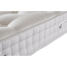 Hyder Vegan 1000 Pocket Memory Foam Mattress | Extra Firm - HomePlus Furniture