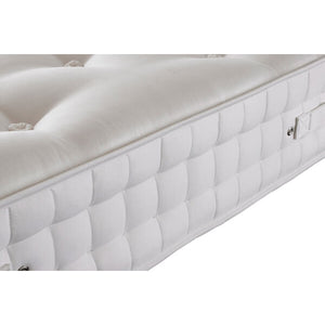 Hyder Vegan 1000 Pocket Memory Foam Mattress | Soft - HomePlus Furniture