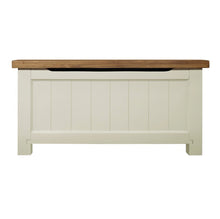 Cotswold Wimbourne Blanket Box