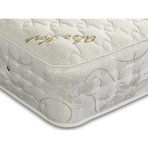 Canterbury Orthopaedic Sprung Memory Foam Mattress - HomePlus Furniture