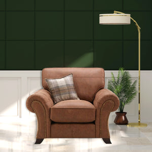 Oakland Armchair - HomePlus Furniture