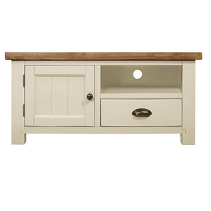 Cotswold Pine Wimbourne Small TV Unit