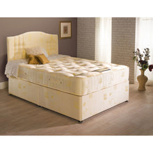 Stafford Orthopaedic Sprung Mattress - HomePlus Furniture