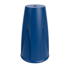 Blue Skipper post & base cap