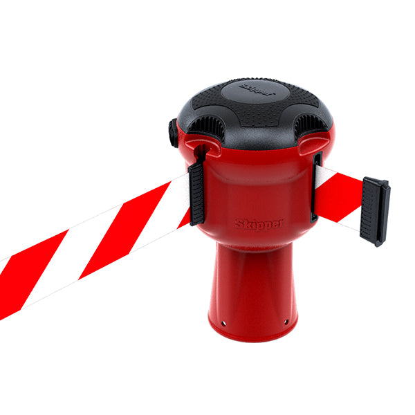 Skipper unit (red)