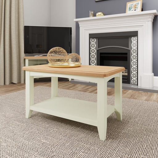 Gillamoor Small Coffee Table
