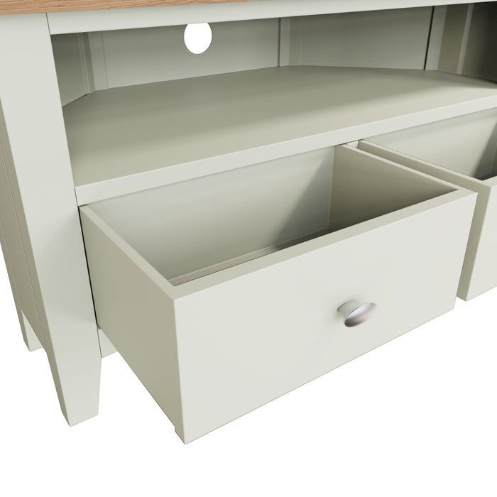 Gillamoor Corner TV Unit