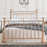 Amelia Metal Bed Frame