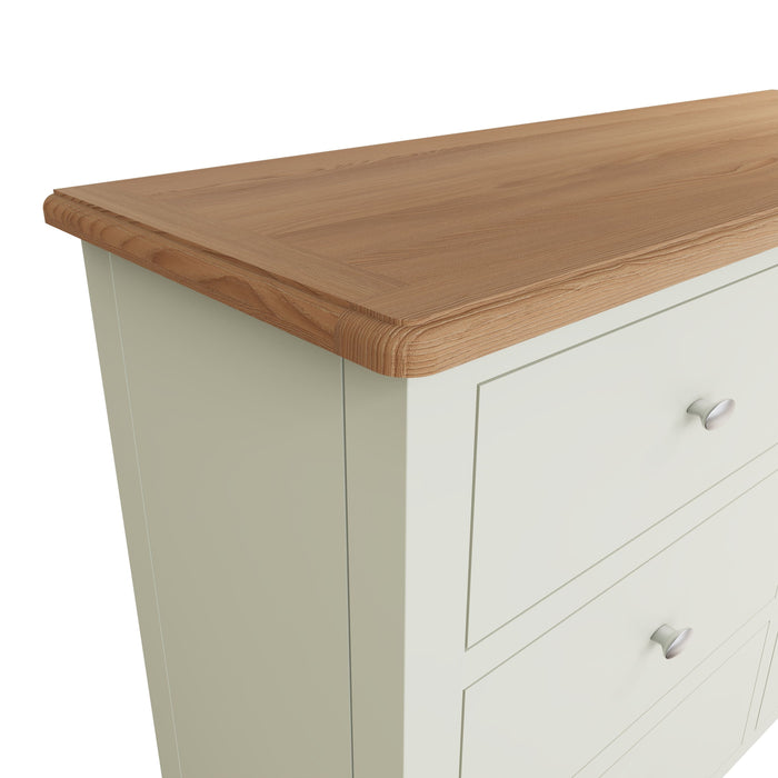 Gillamoor 6 Drawer Chest