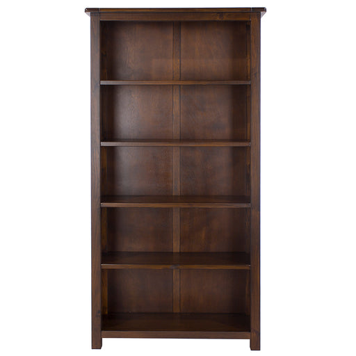 Boston Tall Bookcase (with adjustable shelves)
