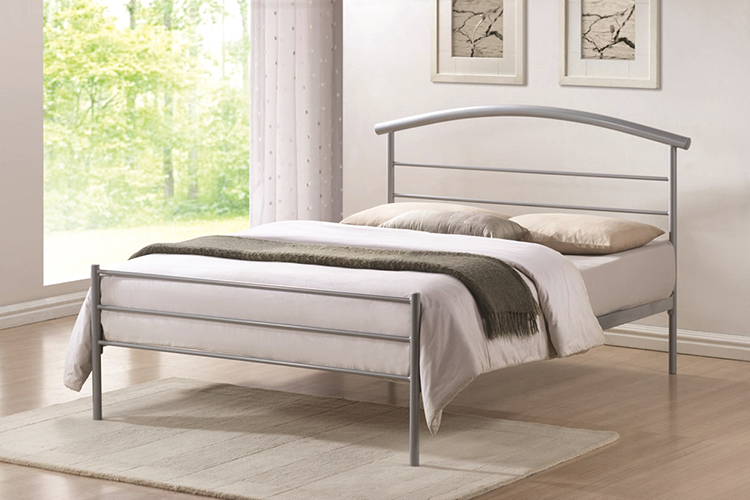Brielle Metal Bed Frame