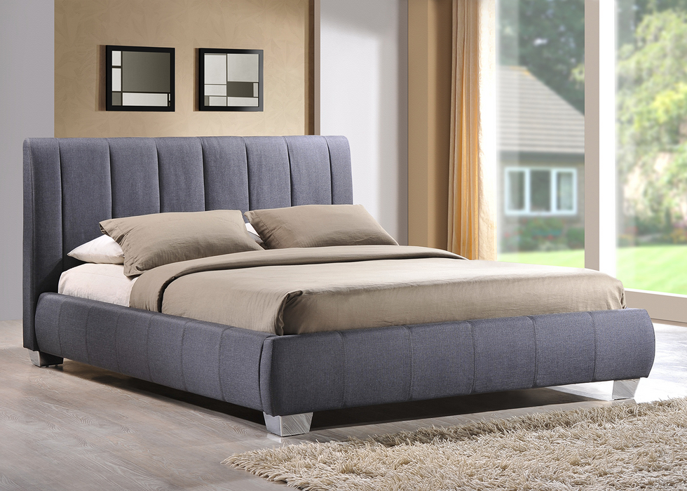Bella Fabric Bed Frame