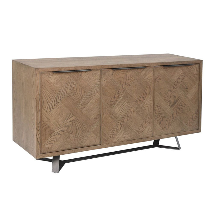 Nunnington 3 Door Sideboard