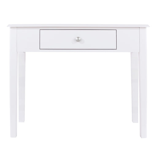 Coneysthorpe Console Dressing Table