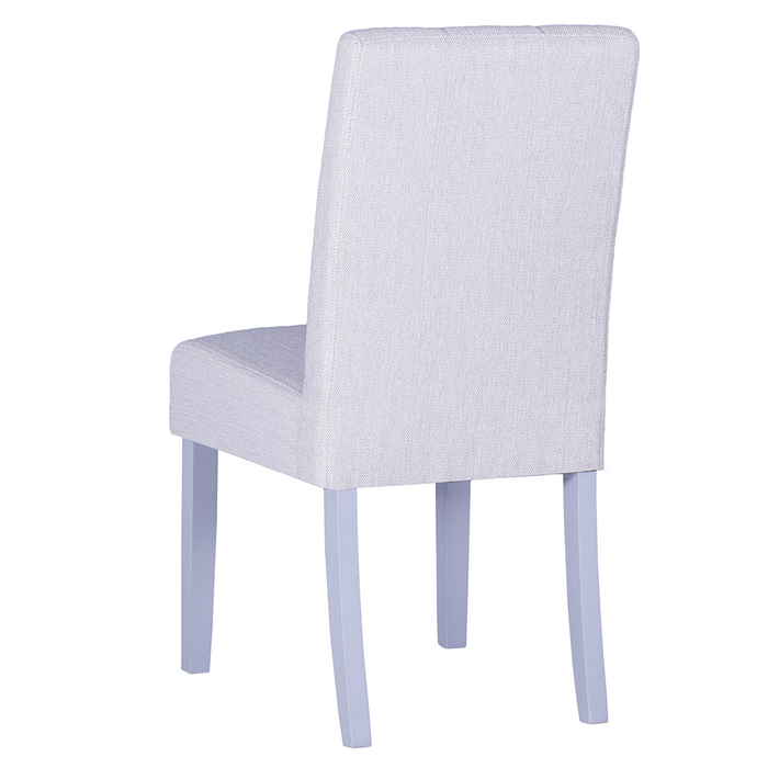 Panel Back Chair (Self Assembly) (sold in pairs)