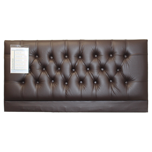 Chesterfield Headboard Only