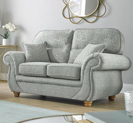 Claremont Fabric Sofa