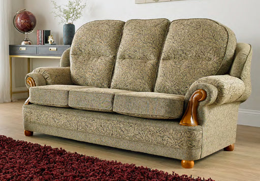 Conway Fabric Sofa