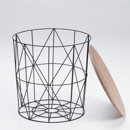 Cosmo Cage Table