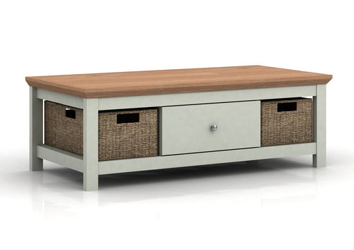 Cotswold Coffee Table