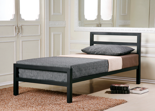 Cerys Metal Bed Frame