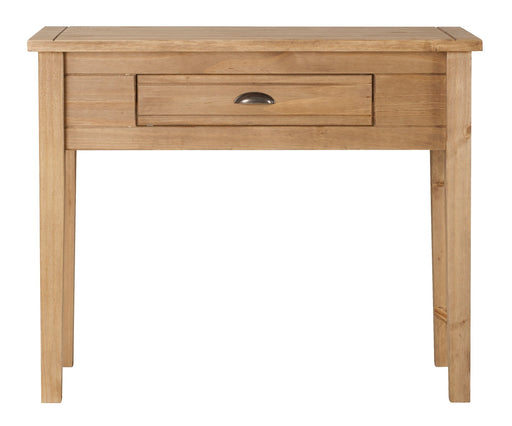 Fangfoss Console Dressing Table