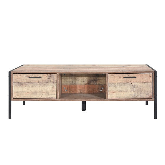 Hoxton Coffee Table with Drawers