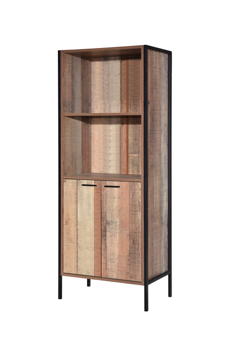Hoxton Display Bookcase