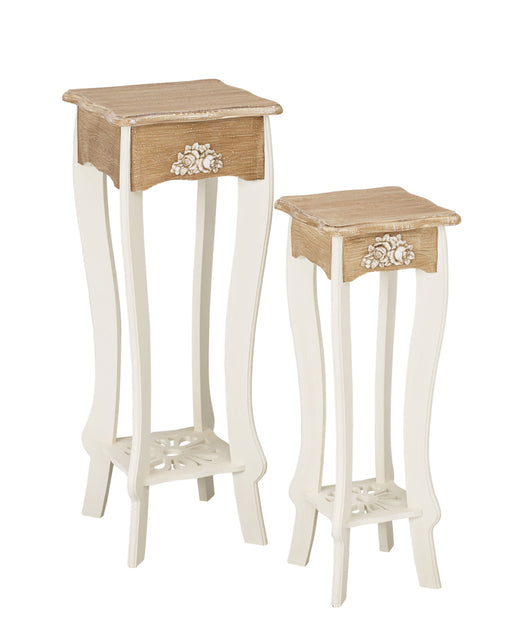 Juliette Two Plant Stands